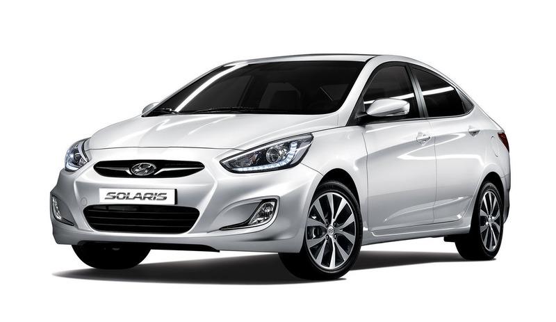 Обновлённая версияHyundai Solaris начнёт продажи в октябре 2019