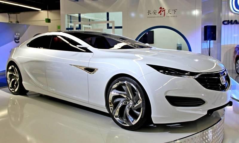 Китайские автомобилиHaval и Geely увеличили рост продаж