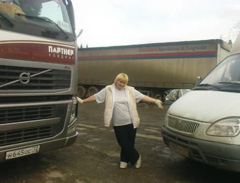 Татьяна Самопальникова