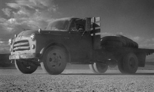 Dodge C3 1956