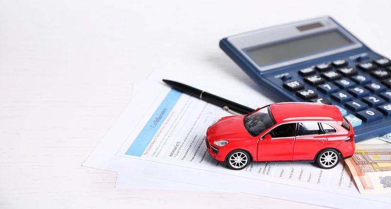 В России участились мошеннические действия в сфере автокредитования