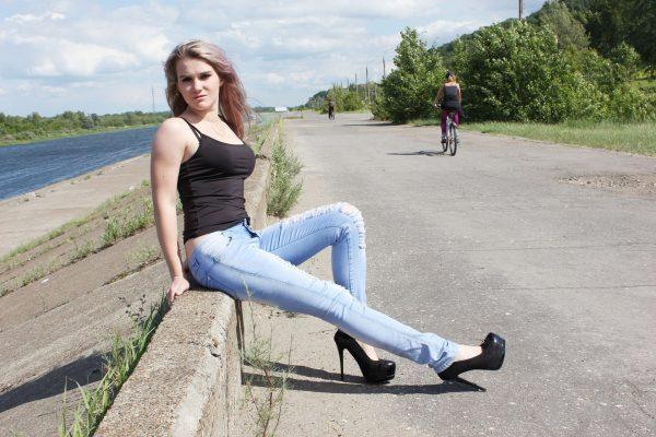Екатерина Миронова фото