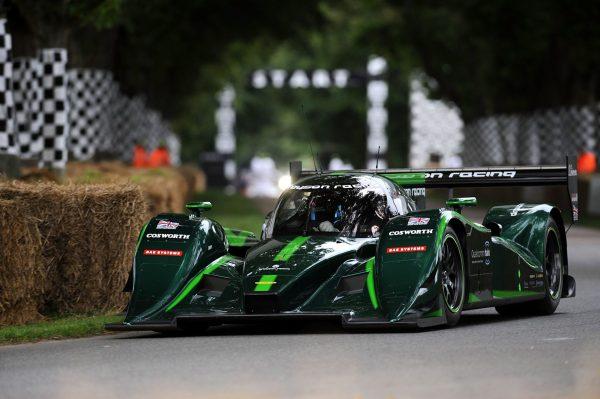 Drayson Racing B12 / 69