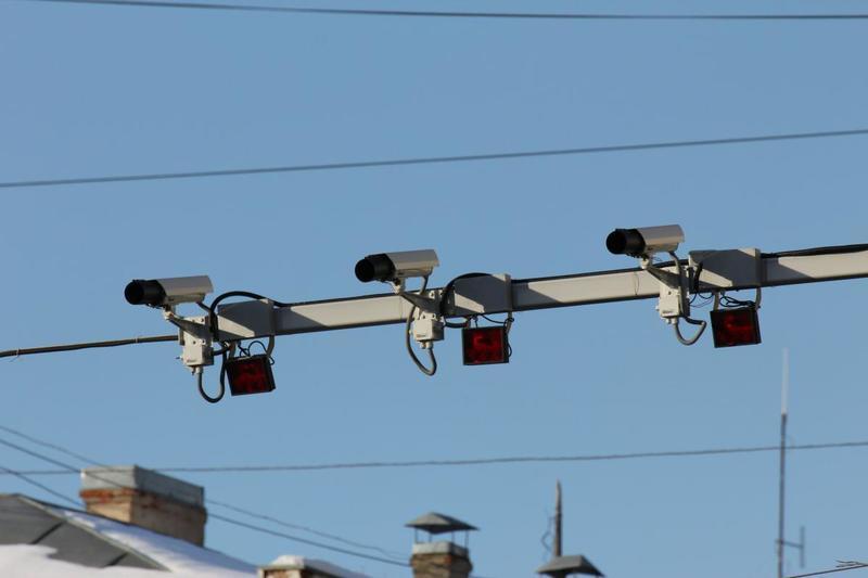 ГИБДД решили отключить дорожные камеры