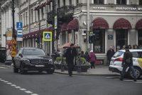 михаил боярский не там припарковался