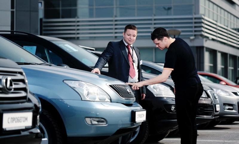 Автомобиль с пробегом можно будет вернуть владельцу после покупки