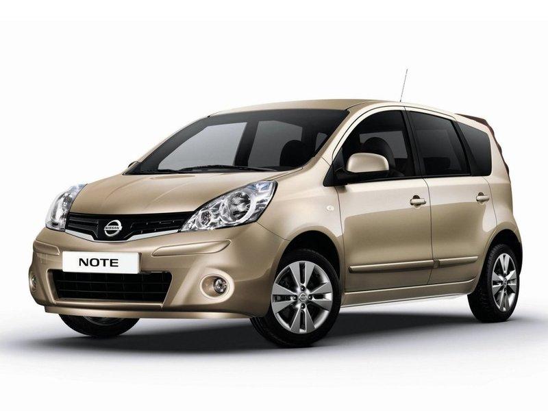 Nissan отзывает из России 161 тысячу своих автомобилей