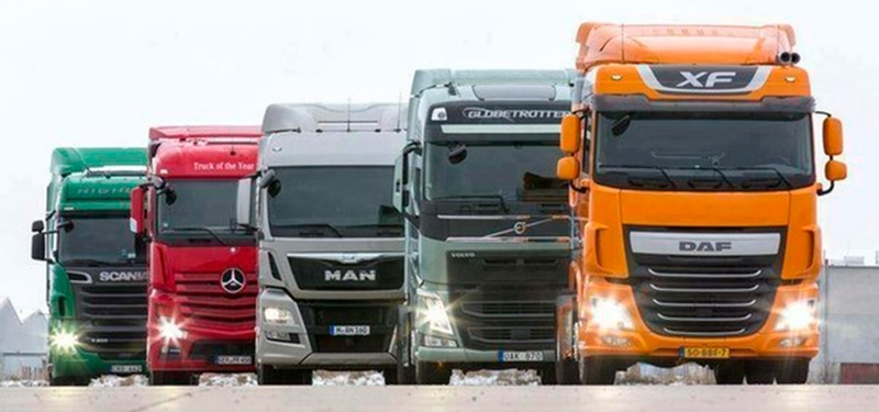 Транспортный налог для грузовых автомобилей изменился в 2019 году
