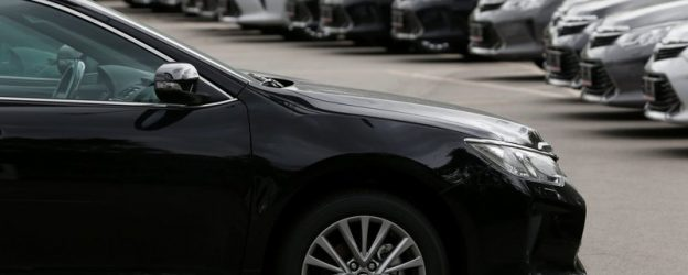 рост цен на машины