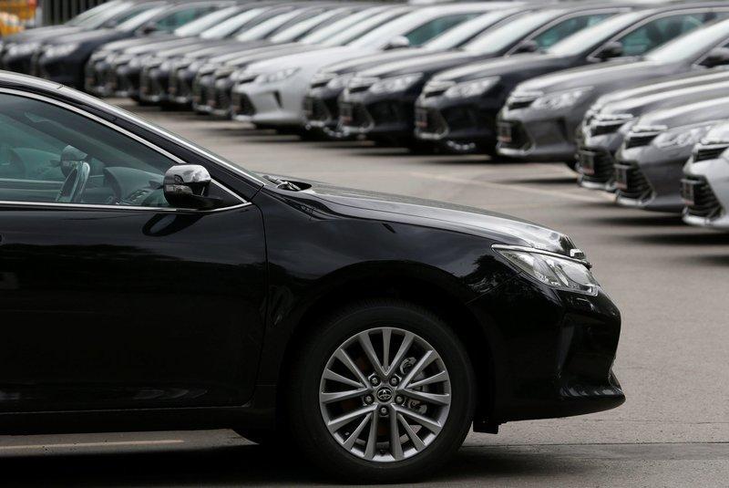УАЗ снова повысил цены на свои автомобили