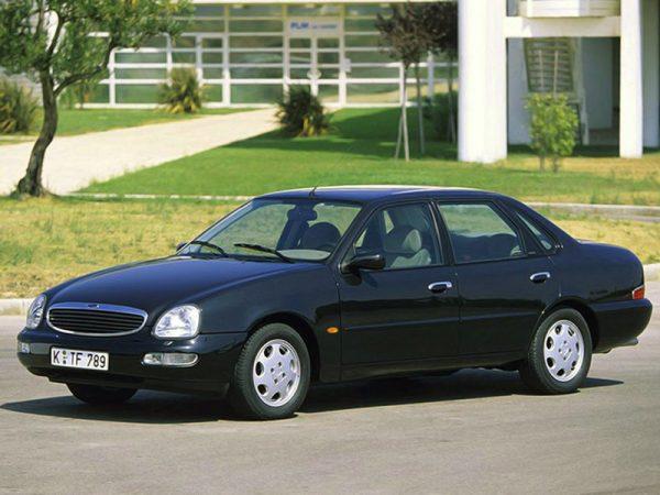 Ford Scorpio II (1994–1998)
