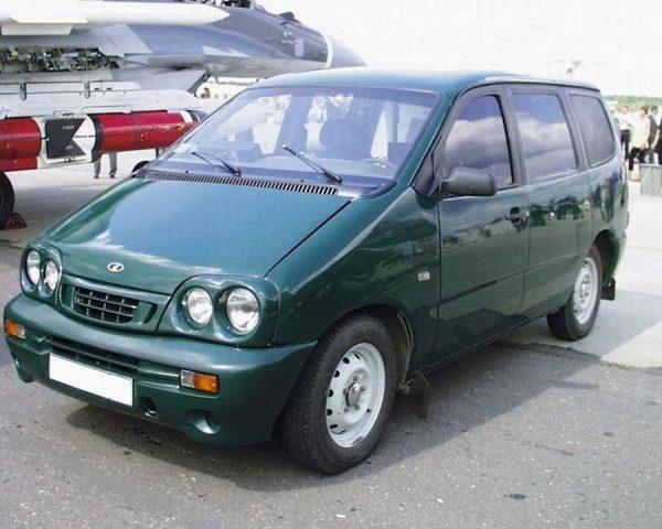 ВАЗ-2120 «Надежда»