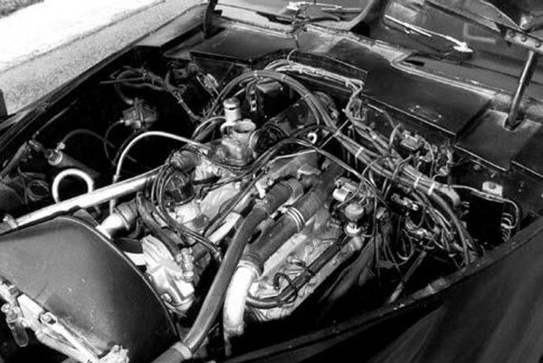 Двигатель Phantom Corsair 1938