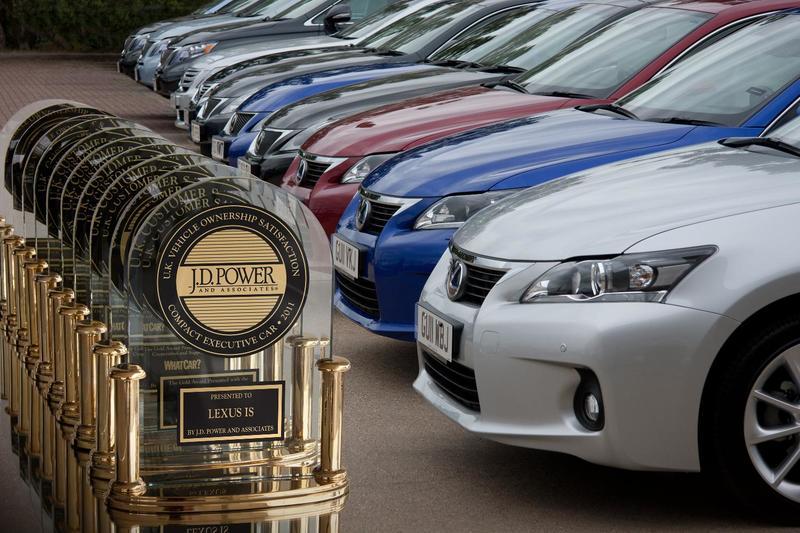 Рейтинг самых надёжных современных авто
