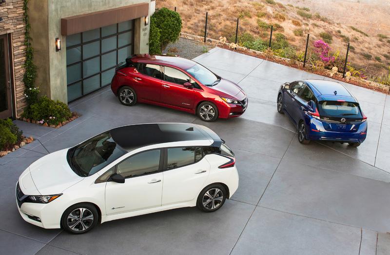 Топ-3 недорогих электромобилей для ежедневного использования
