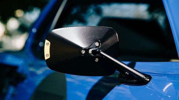 Ringbrothers показала правильный пример тюнинга классического Ford Mustang