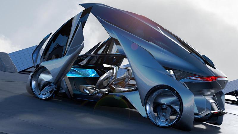 7 функций, которые будут у всех европейских машин в 2022 году