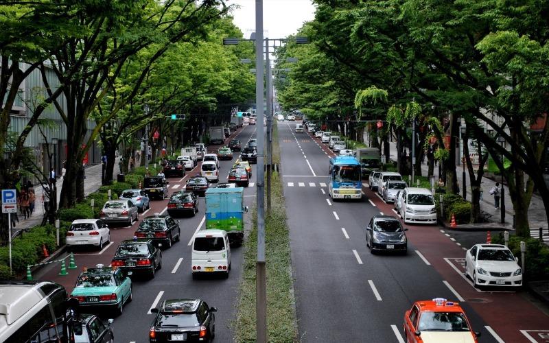 Лучшие и худшие города для автомобилистов по всему миру