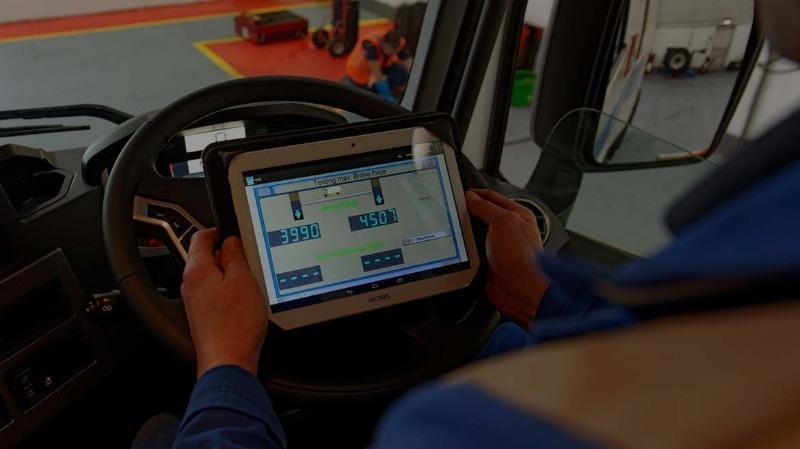 С ноября 2019 года для водителей грузовых машин установлены новые штрафы