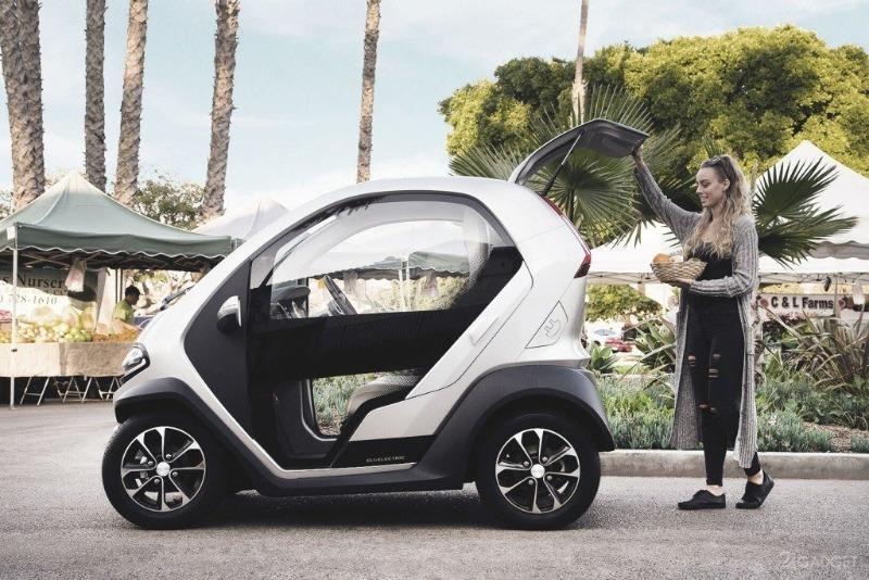 Почему даже электромобили опасны для экологии