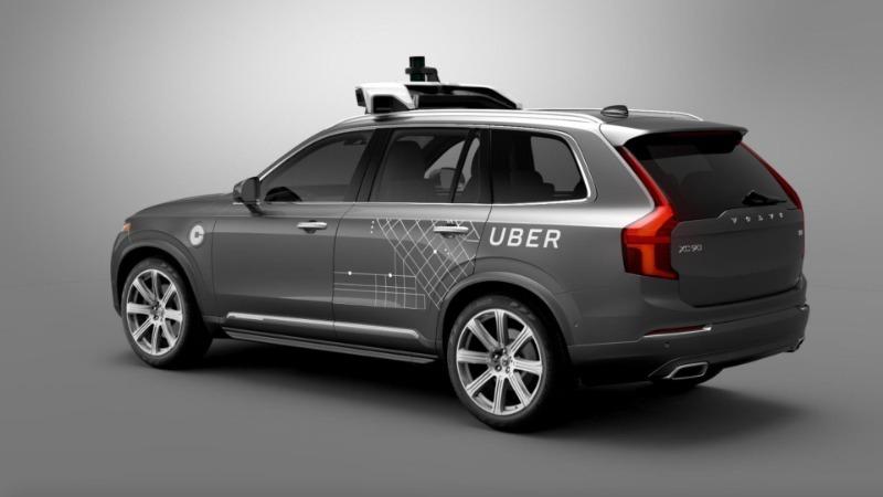 15 компаний, которые уже сейчас делают автомобили с автопилотом