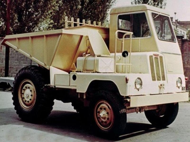 15 импортных грузовиков, которые можно было встретить в СССР