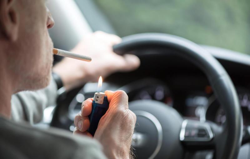 Почему использование освежителя воздуха в автомобиле может привести к взрыву