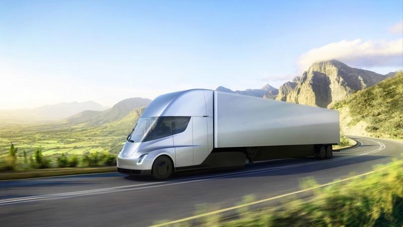 На чем будут ездить дальнобойщики будущего: 5 самых перспективных концептов тягачей, которые уже воплощаются в металле