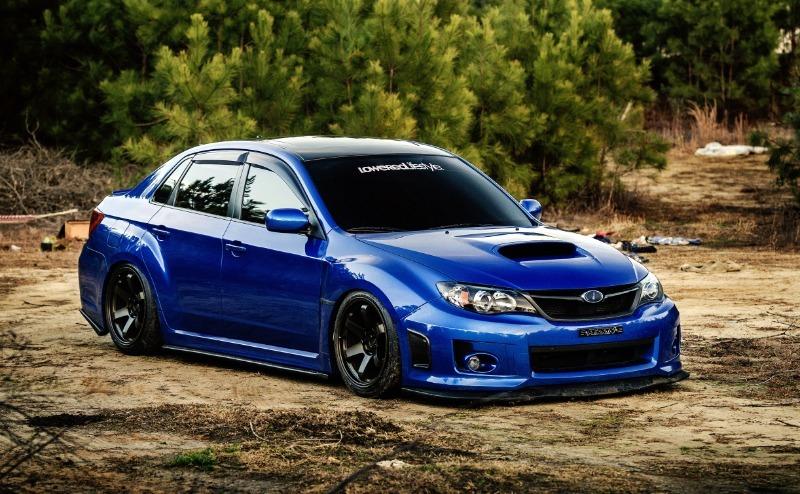 У каких Subaru могут отказать тормоза: отзывная компания Impreza и XV