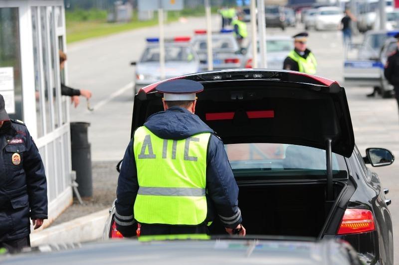 Почему водителя могут забрать в полицию за перевозку электроинструмента