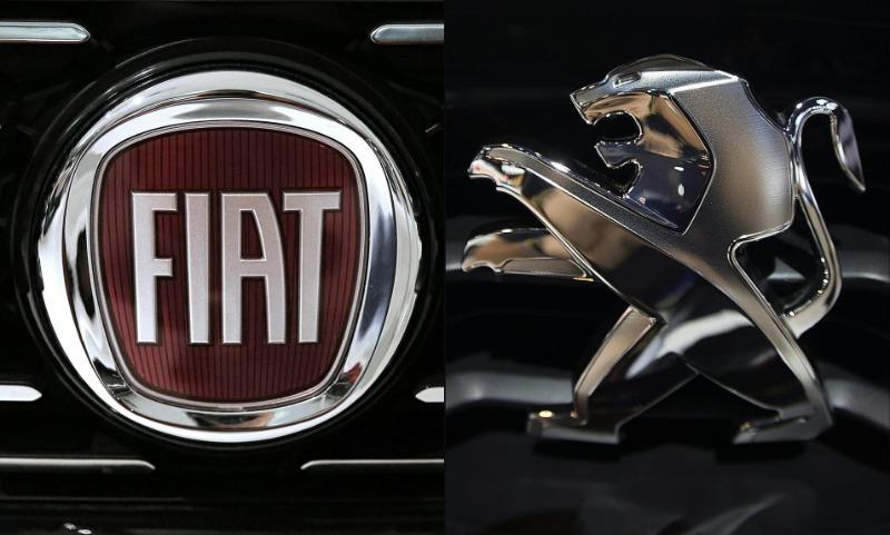Зачем Fiat и Chrysler объединяются с Peugeot и Citroen