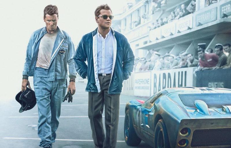 Да вы гоните: 10 лучших фильмов про гонки на машинах — по правилам и без
