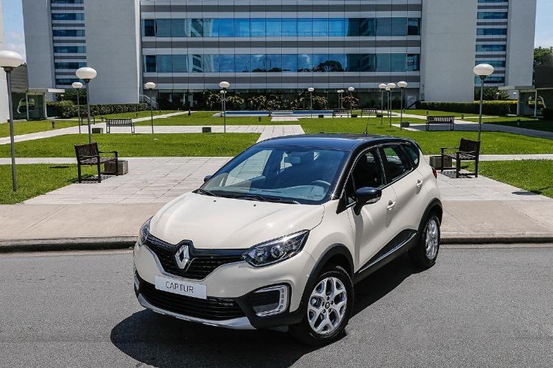 Почему Renault Kaptur могут оказаться опасными для своих владельцев и окружающих