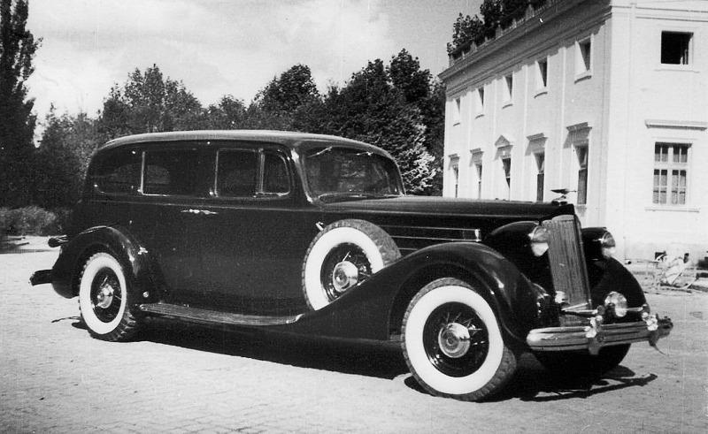 От Ленина до Горбачева: любимые автомобили всех советских вождей