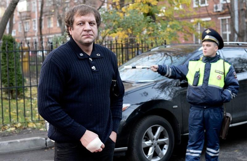 8 знаменитых хулиганов, которые за свои выходки были лишены водительских прав