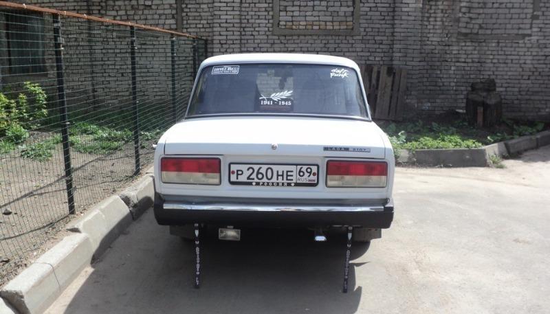 9 советских аксессуаров для машин, которые раньше считались крутыми, а сейчас забавными