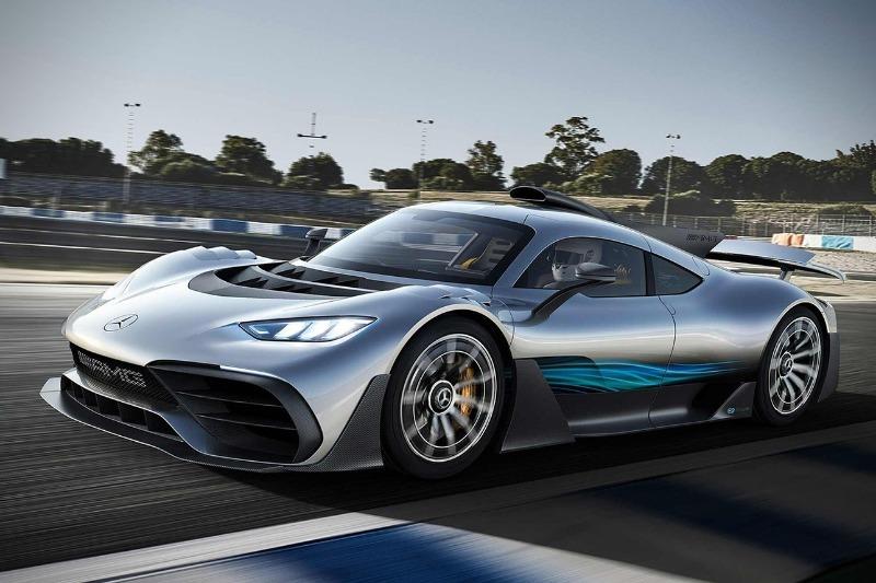 Самые резвые «лошадки»: 10 быстрейших автомобилей современности